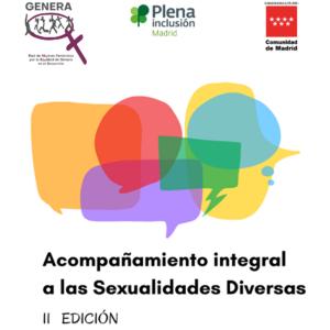 Acompañamiento Integral Sexualidades Diversas