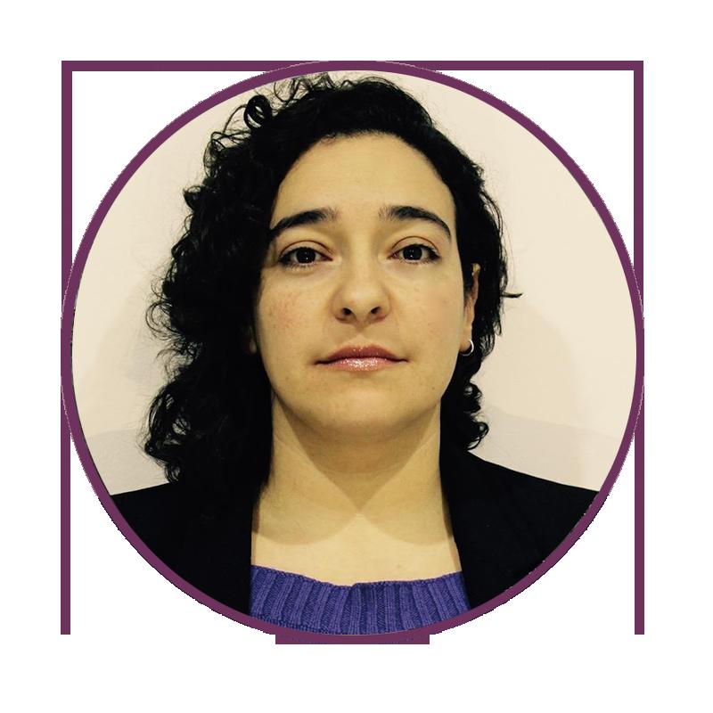 Ana María Patiño