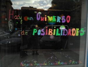 Asesoría Joven de Sexualidad del Ayuntamiento de Alcobendas